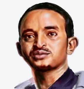 Medhanie Haile - Eritrean political prisoner