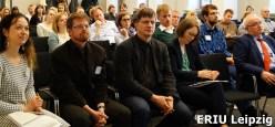 Ein Blick auf die Zuhörer # Part of the Audience