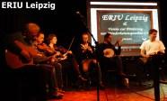 Musiker @ die naTo von Irish Folk in Leipzig # Musicians @ die naTo by Irish Folk in Leipzig