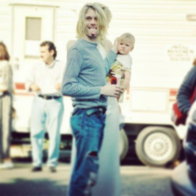 ¿Qué hubiera pasado sin la muerte de Kurt Cobain?