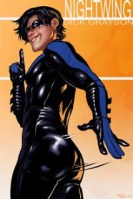 Nightwing, Ala nocturna