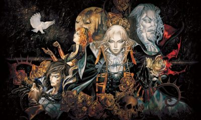 Ayami Kojima Castlevania Symphony of the Night