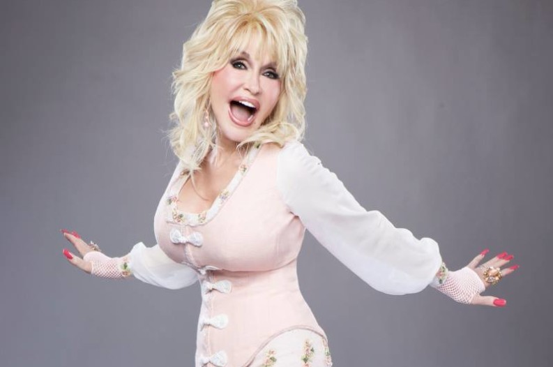 Dolly Parton cantante country