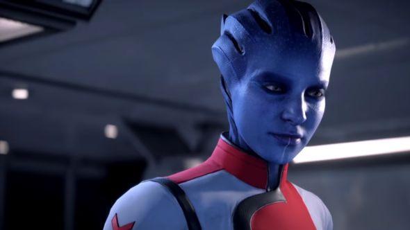 Natalie Dormer dará voz a la Dra. Lexi T'Perro en Mass Effect Andromeda