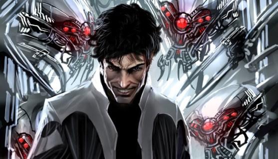 Maximus de Inhumans de Marvel