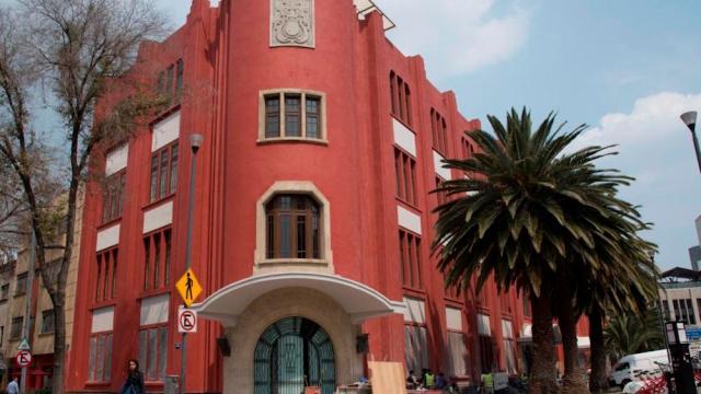 Después de 20 años, el Frontón México vuelve abrir sus puertas en la Ciudad de México