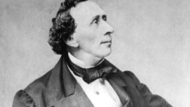 Celebremos el natalicio de Hans Christian Andersen