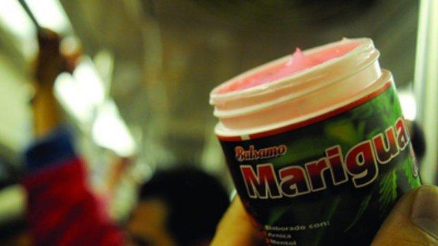 La Cofepris confirmó que el Mariguanol si contiene marihuana