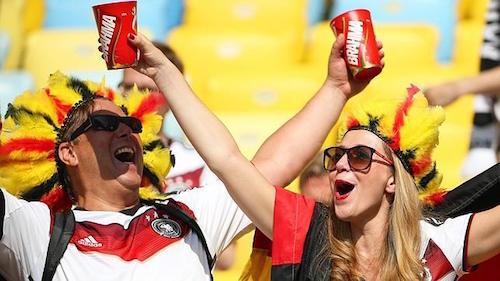 Quieren prohibir bebidas con alcohol en el estadio