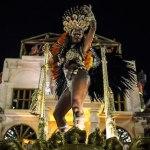 Carnaval de Brasil 2017