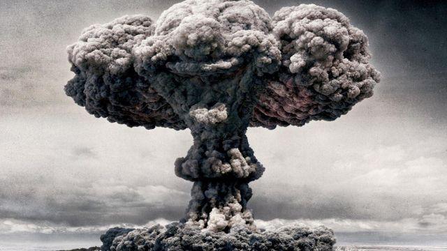 Qué hacer en caso de una bomba nuclear cerca de ti