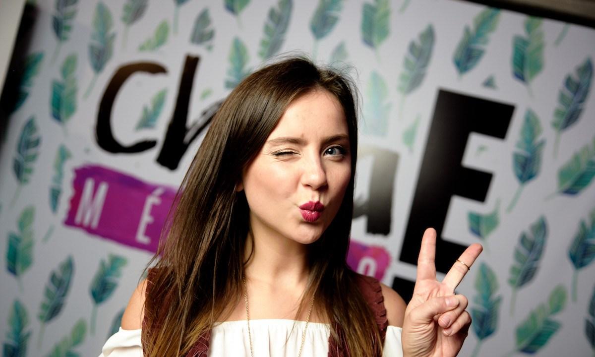 Ale Ivanova, la youtuber rusa que está conquistando México