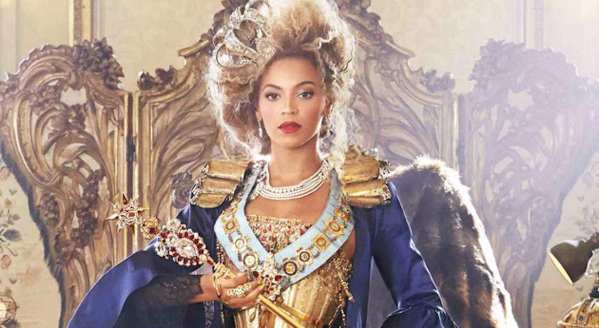 Beyoncé es la nueva reina de Instagram