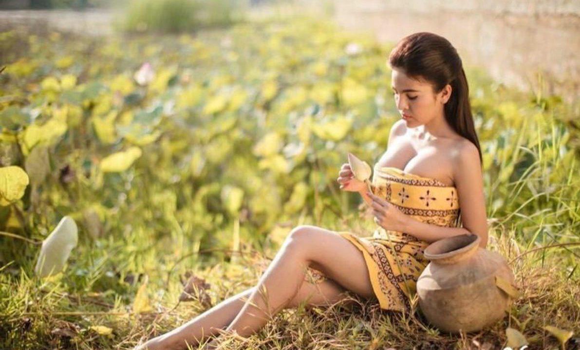 Camboya veta a joven actriz por ser demasiado sexy