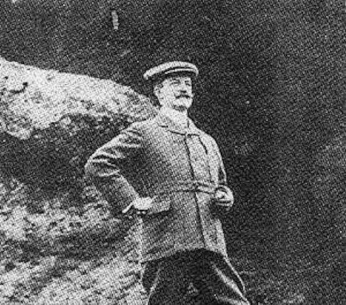 Ignacio de la Torre, patrón de Emiliano Zapata