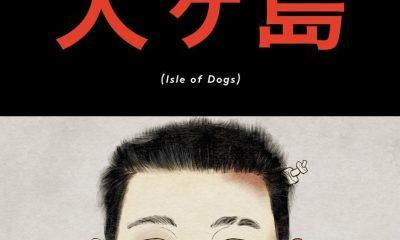 Wes Anderson estrenará Isle Of Dogs en 2018