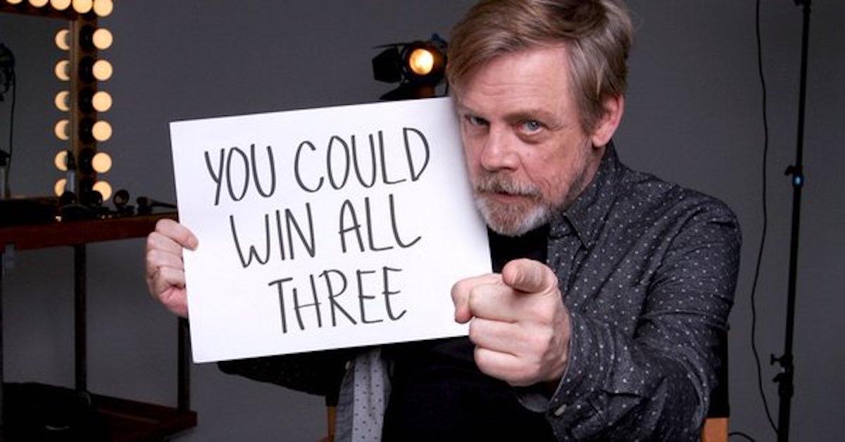Star Wars celebra sus cuarenta años con un increíble concurso para su fans