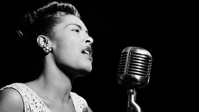 Tienes derecho a cantarle a la tristeza, igual que Billie Holiday