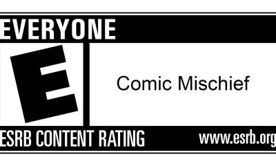 ESRB clasifica los videojuegos en Estados Unidos