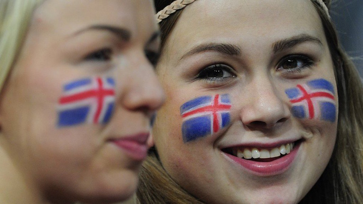 El islandés es un idioma tan complicado que está a punto de desaparecer