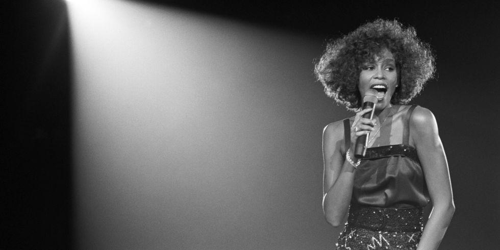 Whitney Houston Documental