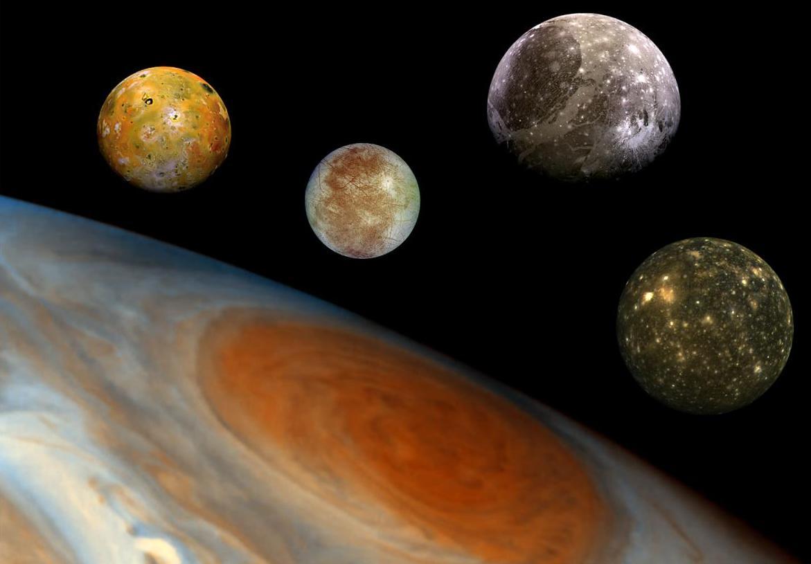 La NASA está por dar un anuncio sobre mundos oceánicos fuera de este planeta