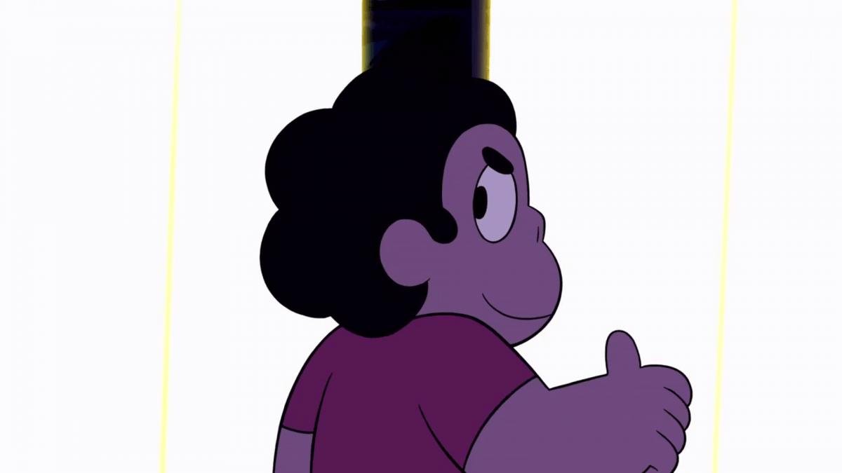 Steven Universe en el promo de los nuevos capítulos