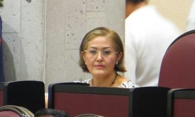 Eva Cadena declaró que le pusieron una trampa y acusó a Morena de ser un partido igual que los otros
