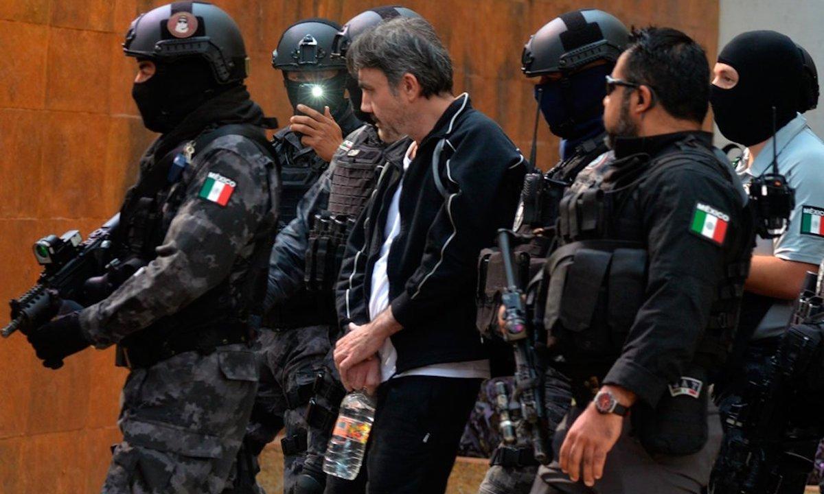 La detención de Dámaso ¿tendrá que ver con los tiempos electoreros?
