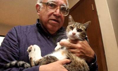 Hoy se cumplen 79 años del natalicio de Carlos Monsiváis