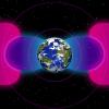Una barrera artificial está protegiendo la Tierra de los cinturones de radiación Van Allen