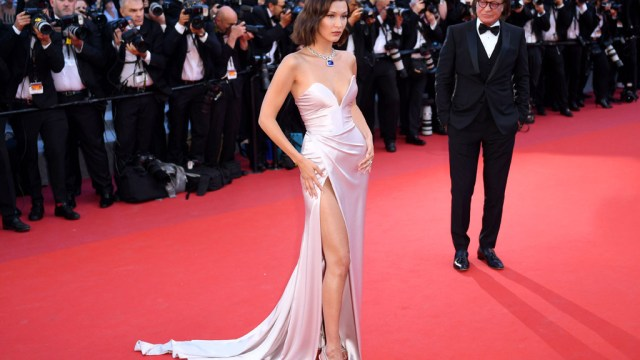 Los looks más sexys del festival de Cannes 2017