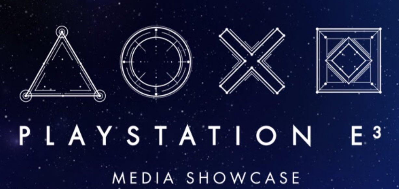 Sony confirmó la hora y día de su conferencia en E3 2017