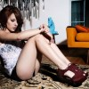 Trolls critican las piernas de Danna Paola en Instagram