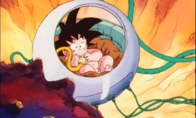 Celebra el Día Oficial de Goku con los homenajes más chidos