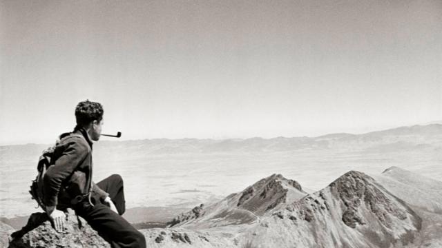 Festeja 100 años de Juan Rulfo descubriendo su etapa como Fotógrafo