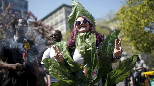 Únete a la celebración del Día mundial por la liberación de la marihuana