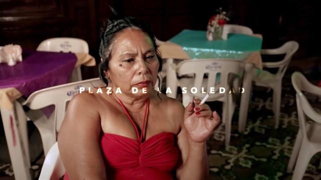 Plaza de la Soledad llega al cine
