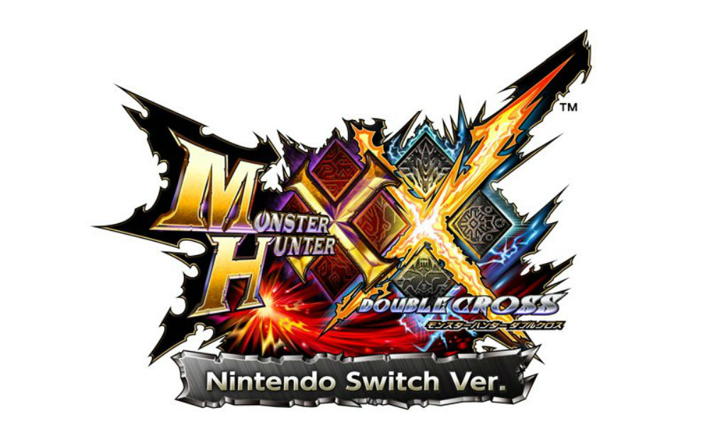 Monster Hunter XX tendrá una versión para la Nintendo Switch