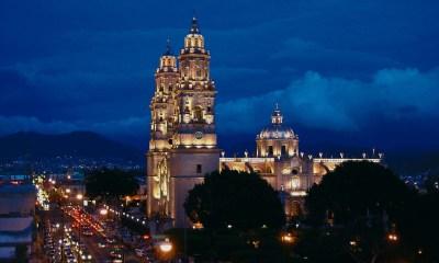 Los lugares que tienes que visitar en Puebla
