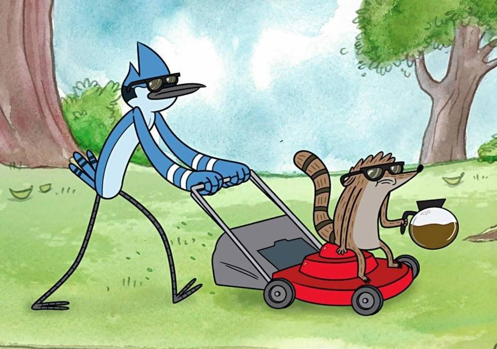 J.g. Quintel, creado de Regular Show, hará una nueva serie animada