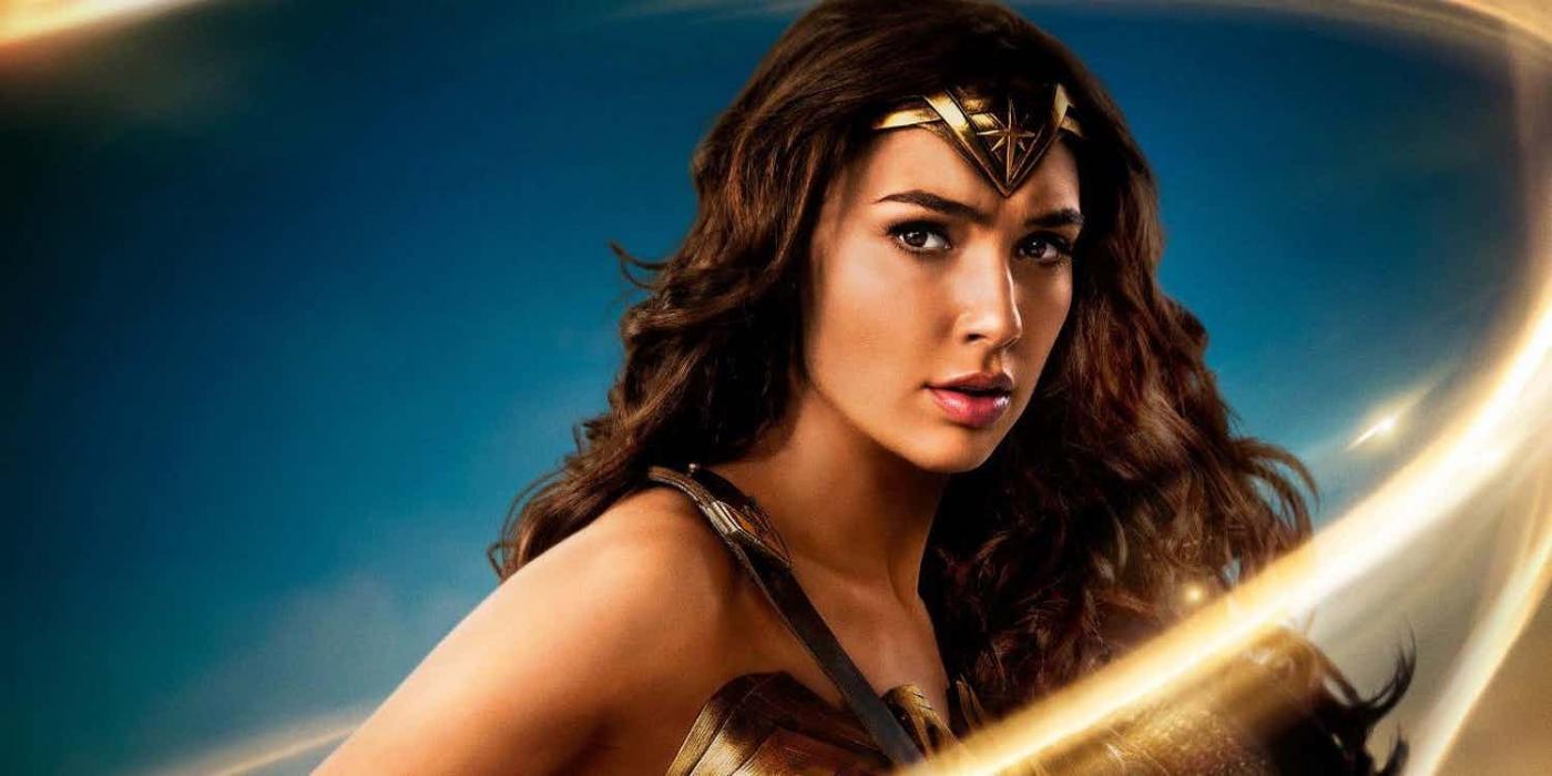 Al parecer Wonder Woman será la primera película del DCEU en recibir mayoritariamente críticas positivas