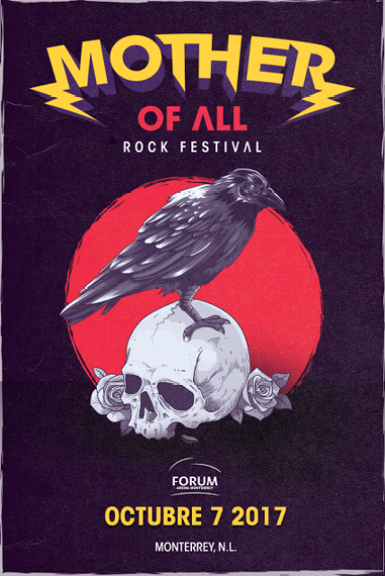 Mother of All rock fest