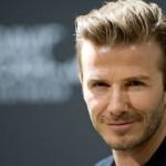 David Beckham es acusado de pedófilo por subir polémica fotografía en Instagram