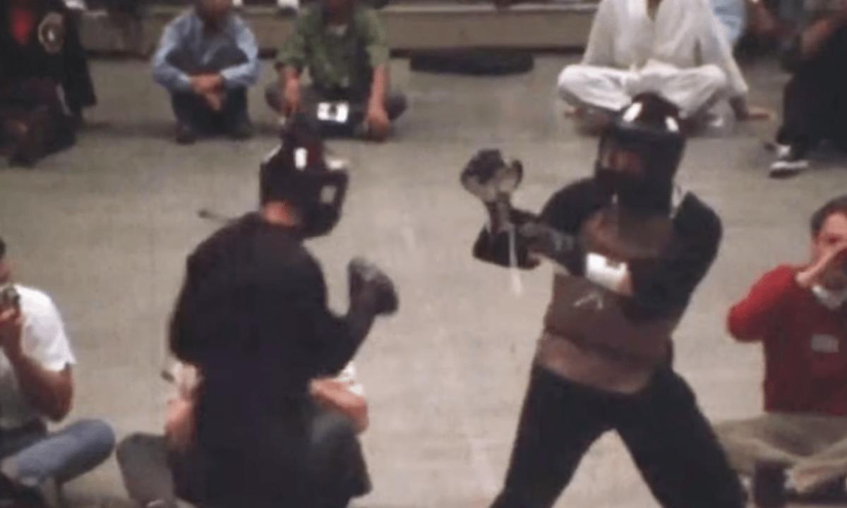 Sale a la luz video de Bruce Lee participando en una pelea real