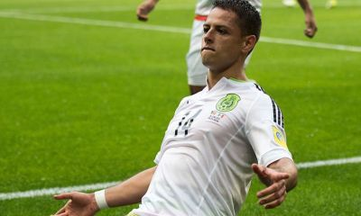 México empata con Portugal y deja muchas dudas sobre su desempeño
