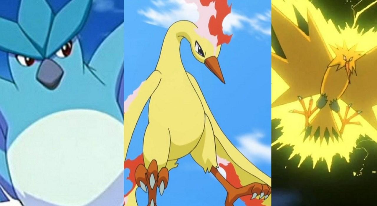 Parece que los pokémon legendarios llegarán a Pokémon Go este verano