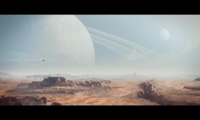 Beyond Good and Evil 2 permitirá explorar un sistema solar