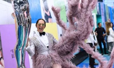 Los looks más WTF de los CFDA, los Oscars de la Moda