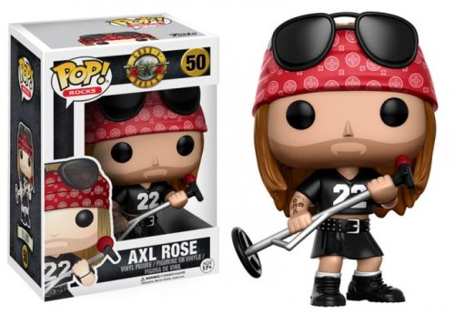Welcome to the funko